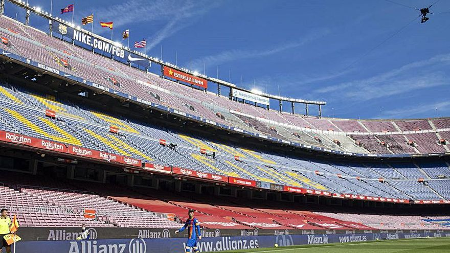 Les possibles solucions a la dramàtica situació econòmica del Barça