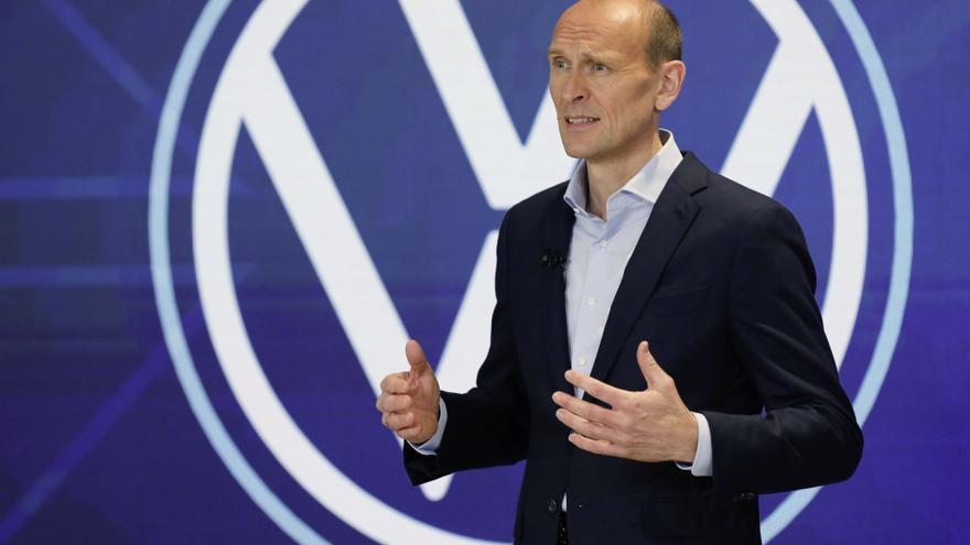 Volkswagen abre la puerta a fabricar su nueva familia de eléctricos en España