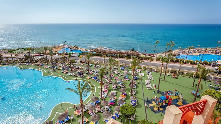 El Village Hotel de Holiday World reabre sus puertas el 18 de junio en Benalmádena