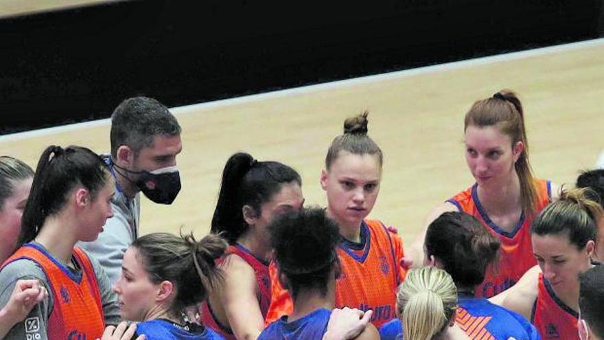 València decide el primer título con la Copa de la Reina