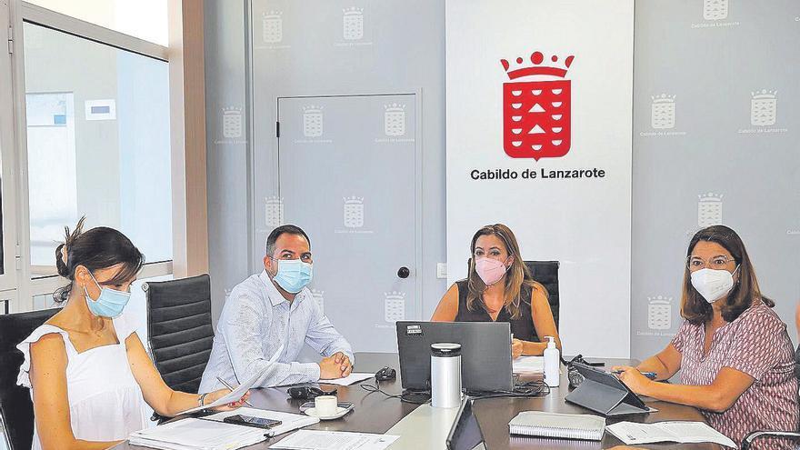 Medio millón de euros en ayudas para estudiantes en riesgo social