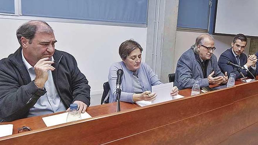 """Juan Carrau: """"Los ciudadanos piensan que los poderosos se escapan, pero eso no es así"""""""