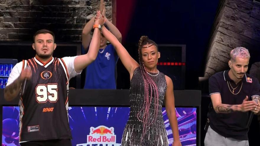 Rapder arrebata a Skone el sueño del bicampeonato y se corona en la Red Bull