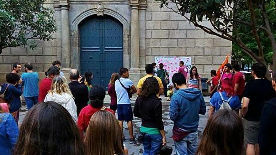 Solsona prepara una jornada familiar de reivindicació pel moviment LGTBIQ