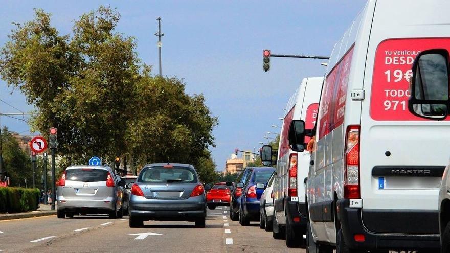 T&E critica las ayudas del Plan Renove a vehículos diésel y gasolina contaminantes