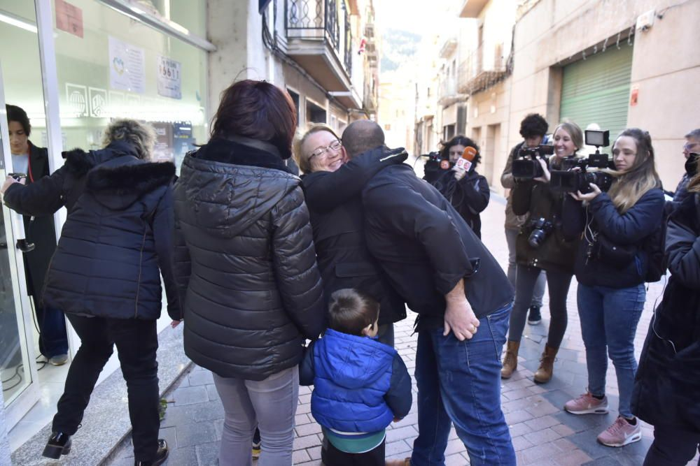 La Grossa 2019 cau a Súria