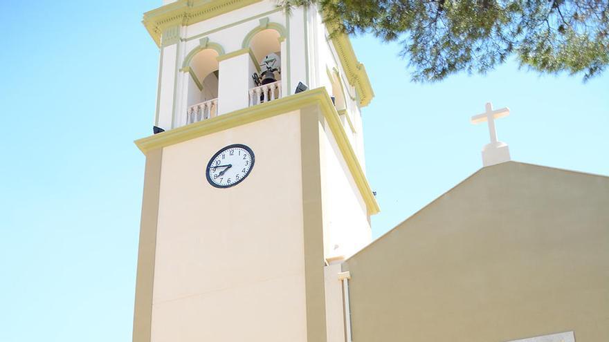 Clamor vecinal en Abarán para que las campanas de San Pablo vuelvan a sonar