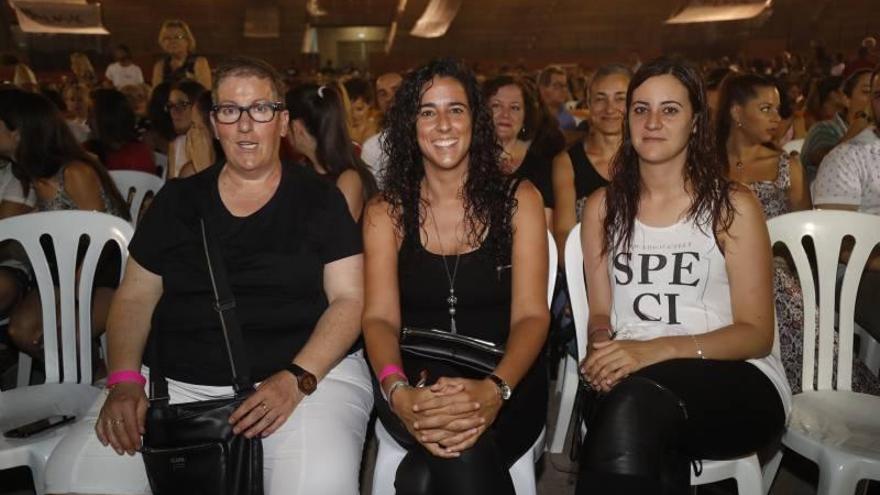 Concierto de Vanesa Martín en Onda