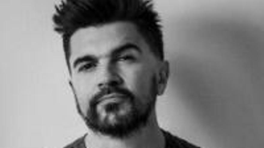 El cantante Juanes encabeza el Festival Américas de Garachico