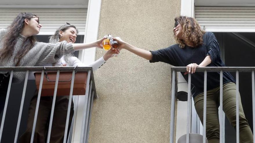 La mitad de los jóvenes redujo el consumo de alcohol