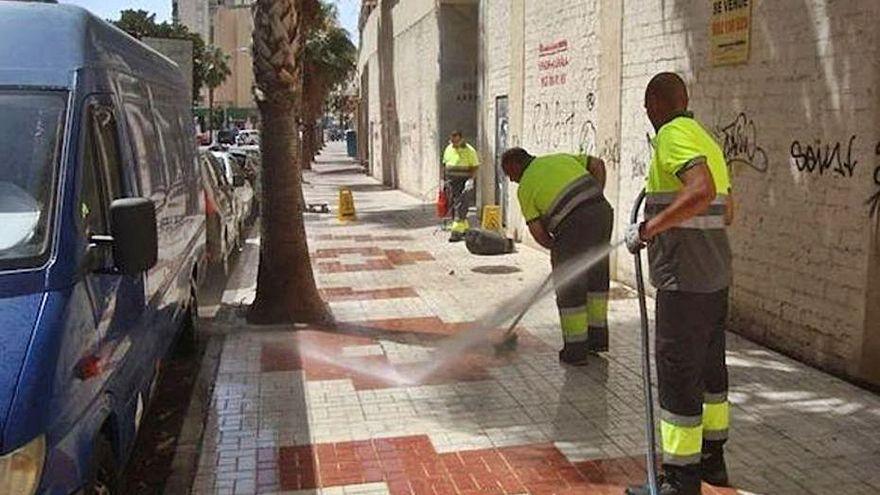 Torremolinos convoca un nuevo proceso de selección para la bolsa de trabajo de limpieza