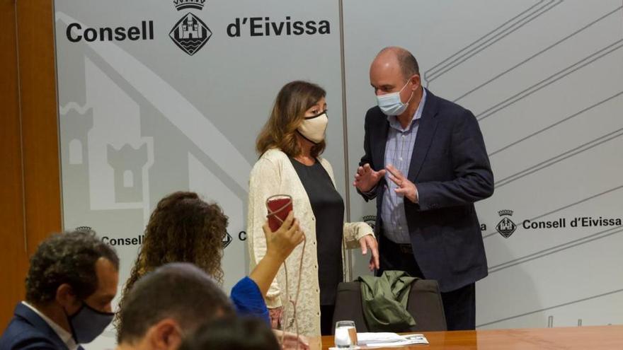 """El PP de Ibiza pide al Govern claridad en la desescalada para evitar la """"continua improvisación"""""""