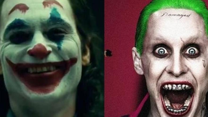Jared Leto, «frustrat i enfadat» pel Joker de Joaquin Phoenix
