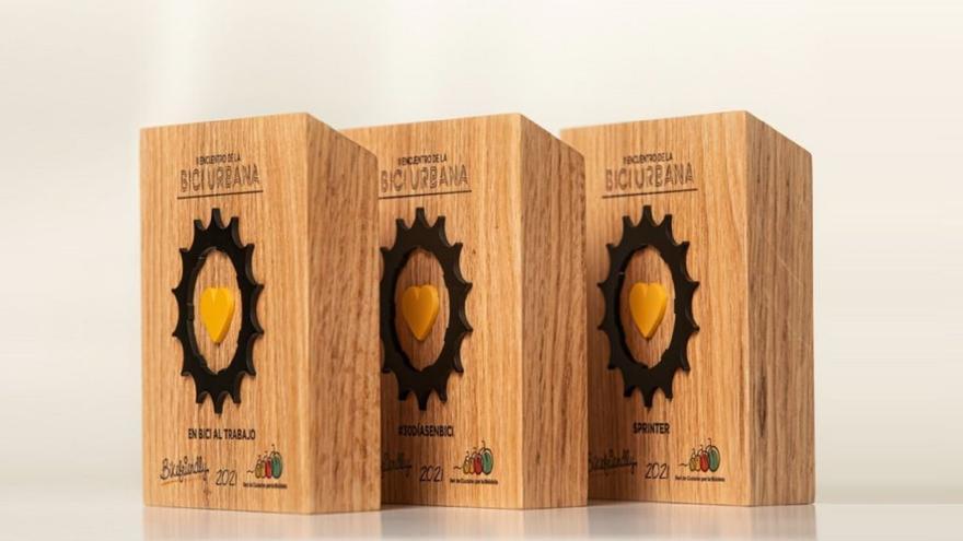 El proyecto Ágora recibe el premio Bikefriendly 2021