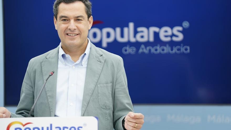 Andalucía abrirá la vacunación hasta los 12 años en agosto