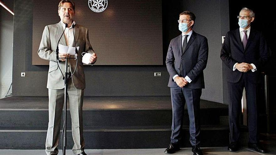 Estrella Galicia investiga en bebidas antiinflamatorias