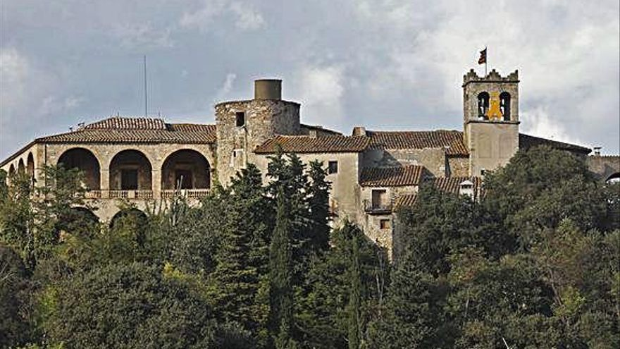 Les campanes de la parròquia de Medinyà continuaran tocant