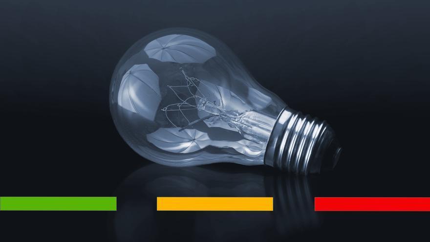 """Alguna gran empresa puede """"quedarse por el camino"""" por la tarifa de la luz, teme el Principado"""