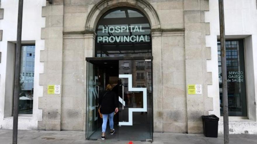 Imparable ascenso del coronavirus, con 50 hospitalizados en el área sanitaria