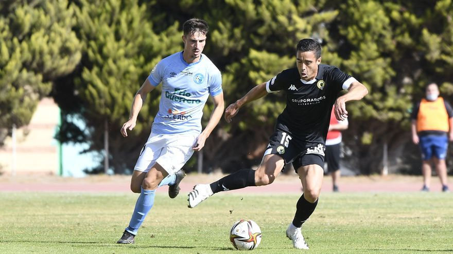Raúl Ruiz le da al Hércules un triunfo necesario (0-1)