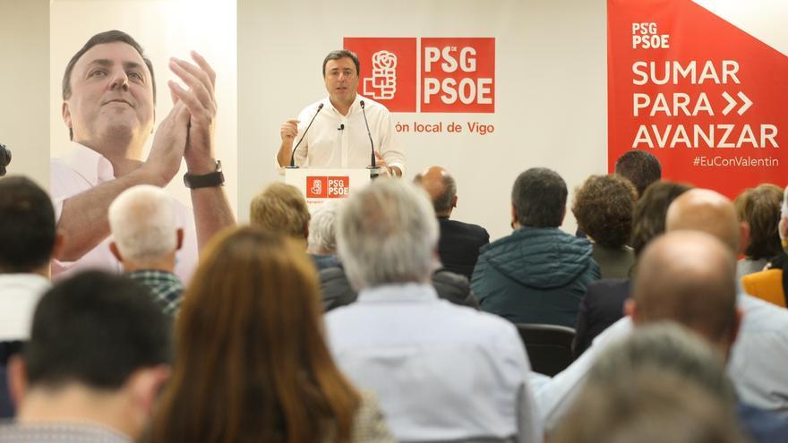 Un debate en el PSdeG para no dormir