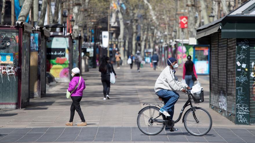 Cataluña es la comunidad que más cordobeses alberga tras Andalucía