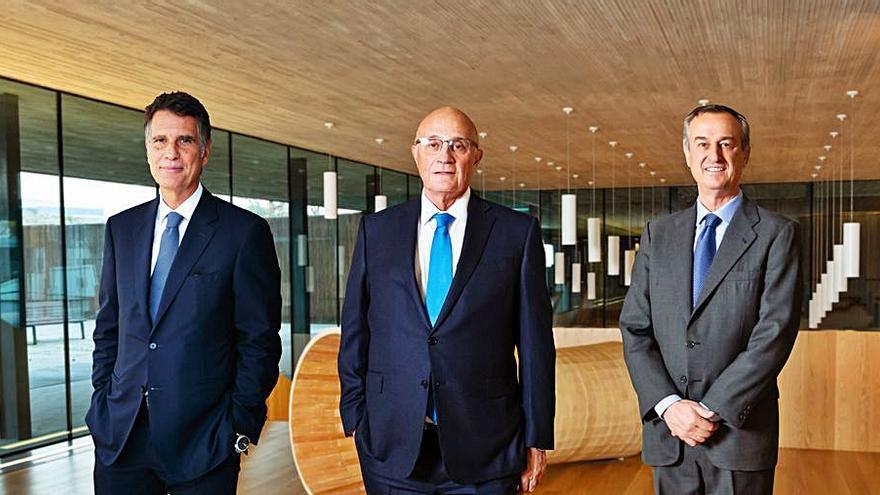 El Sabadell ya tiene el visto bueno del BCE para su nuevo consejero delegado