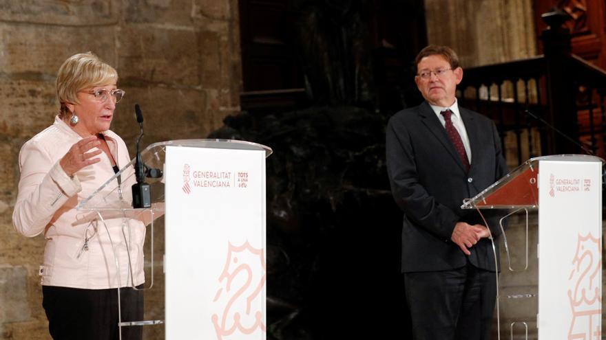 """Barceló, sobre el toque de queda: """"Responde a estudios epidemiológicos, no es una decisión política"""""""