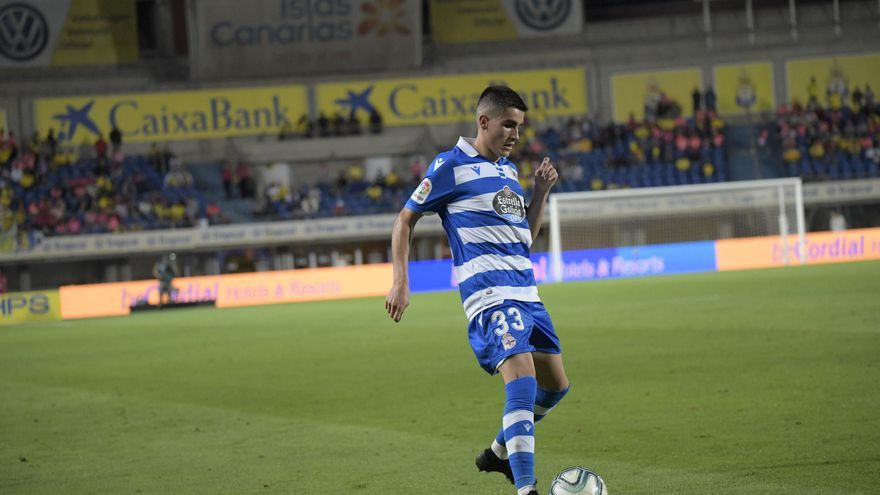 Jorge Valín renueva hasta 2023