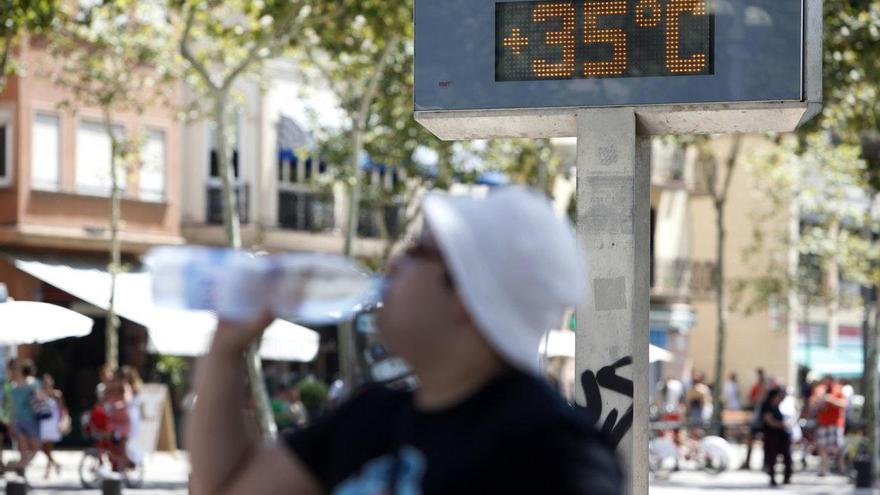 Ola de calor en España: Recomendaciones para las altas temperaturas