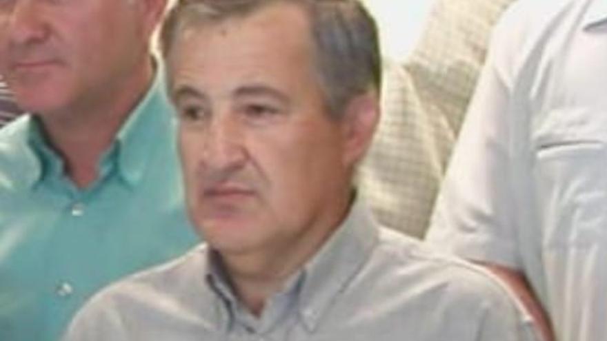 Luto por Julio Vega Torres, policía de Santa Lucía de Tirajana