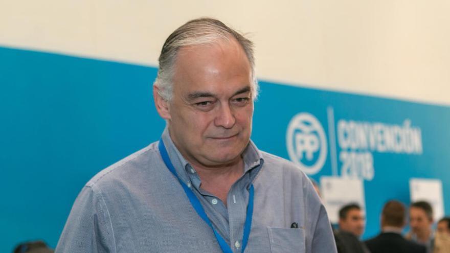 Suspendido el Foro + Europa en el Mediterráneo con Esteban González Pons