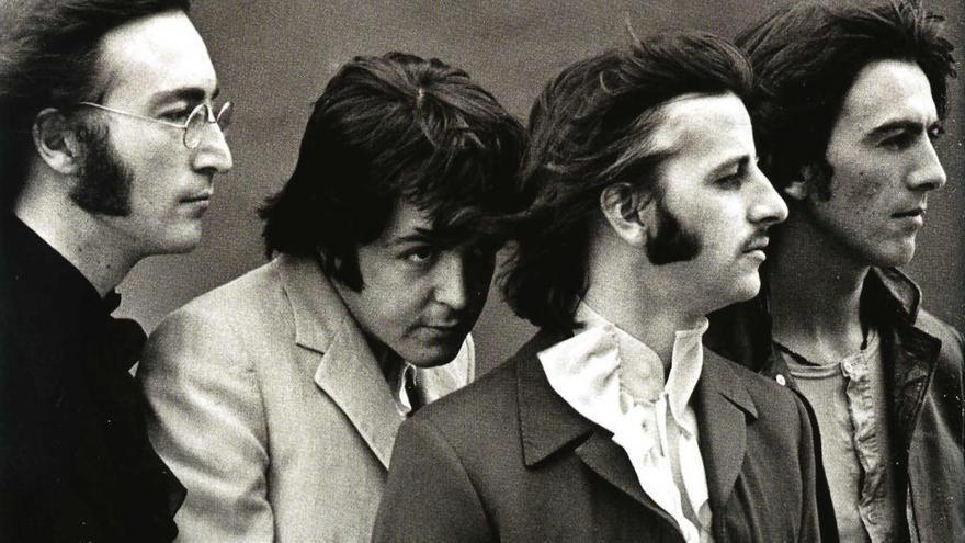 El White Album i l'any de la Revolució
