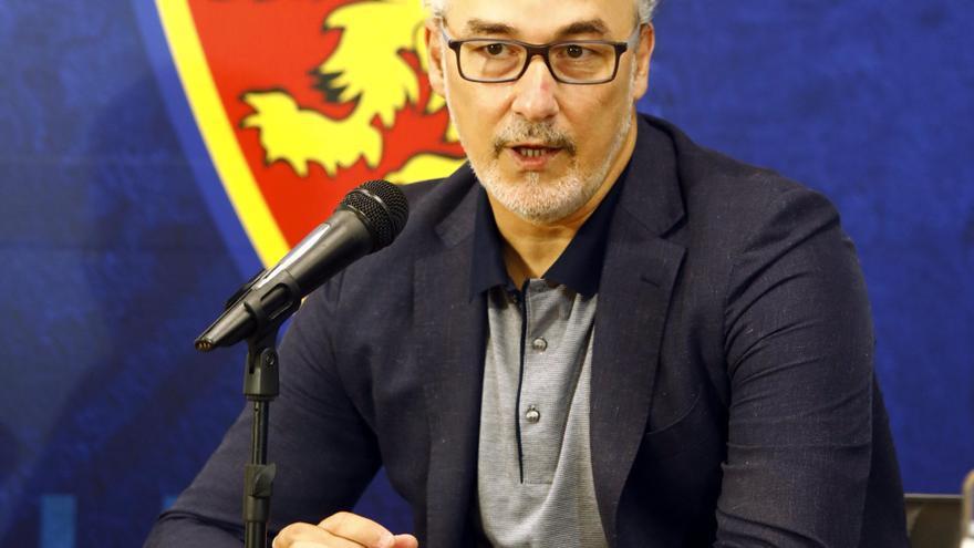 El examen a la política deportiva de Miguel Torrecilla