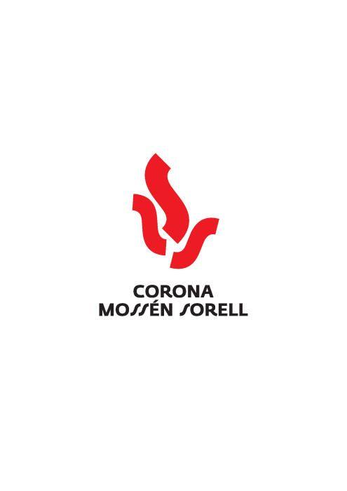 Mosen Sorell-Corona, que ha cambiado su escudo tradicional por uno más moderno, más un logotipo