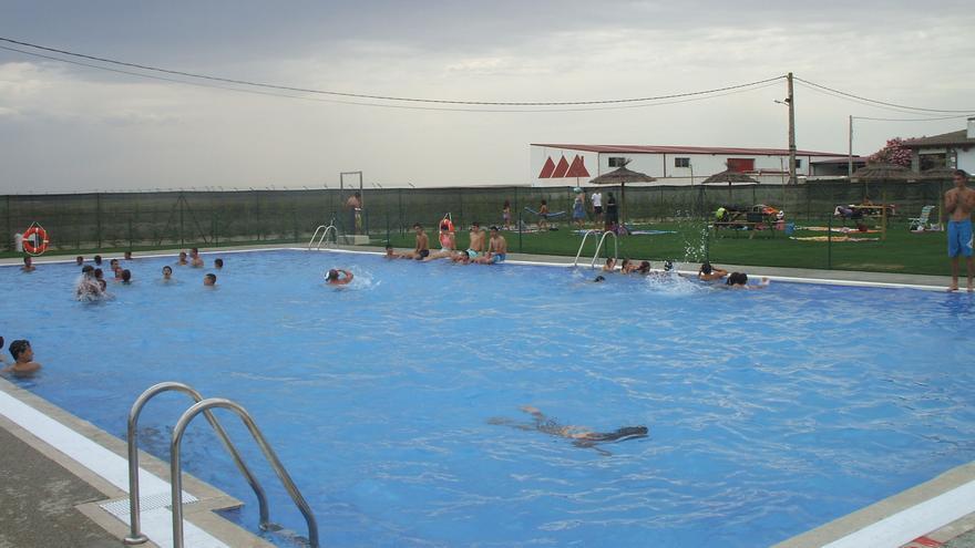 Morales de Toro convoca el proceso para adjudicar el bar de la piscina
