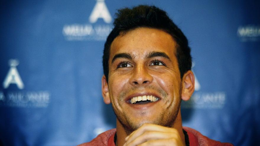 El gallego Mario Casas cumple 35 años