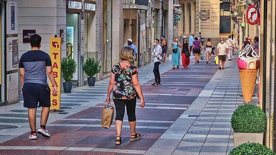 El comerç figuerenc vol atraure visitants i fer que «sigui una experiència»