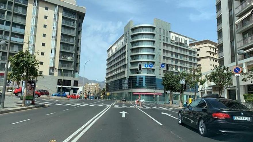 Apagón general en Tenerife: toda la isla se queda sin luz por un fallo eléctrico