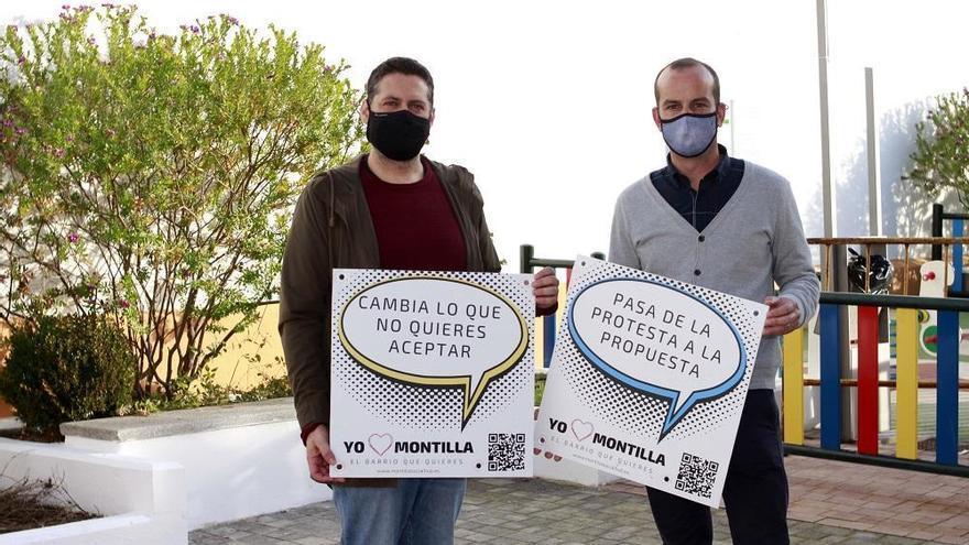 El Ayuntamiento de Montilla mejorará los barrios gracias a las sugerencias y aportaciones vecinales