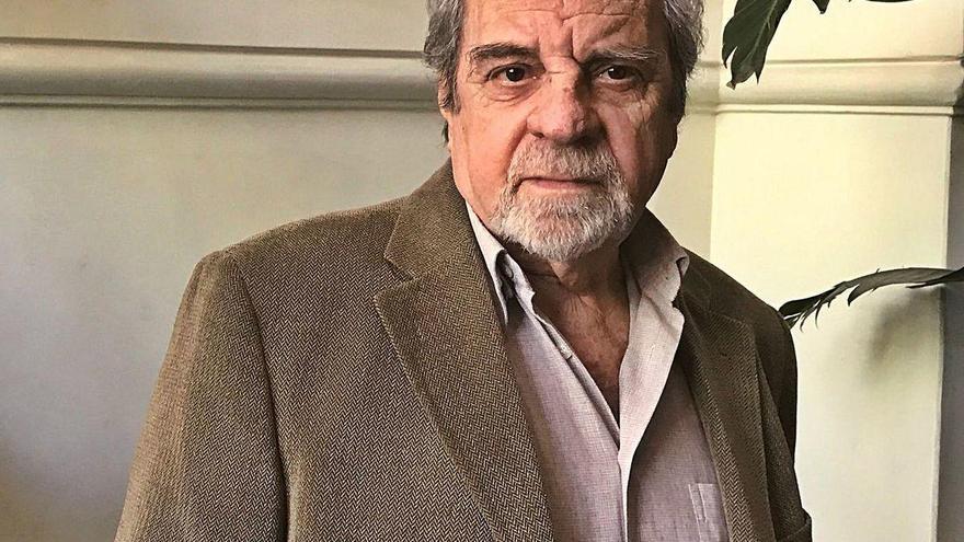 Juan Marsé, el gran renovador de la novela española en la posguerra, fallece a los 87 años