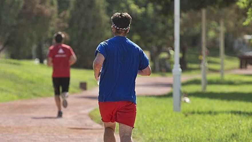 Nuevas restricciones para runners y deporte al aire libre