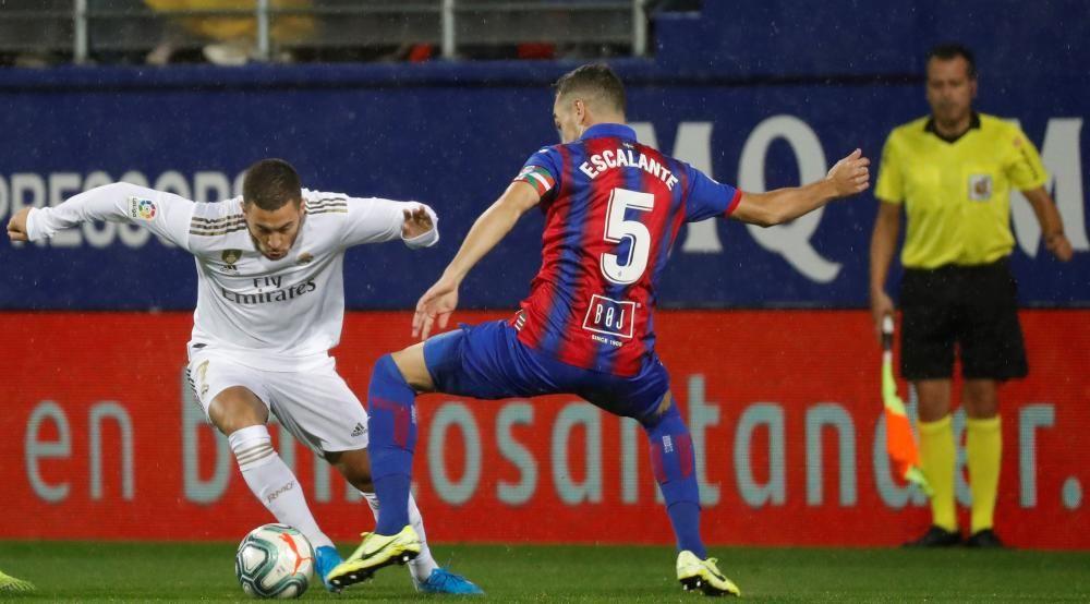 Eibar - Real Madrid