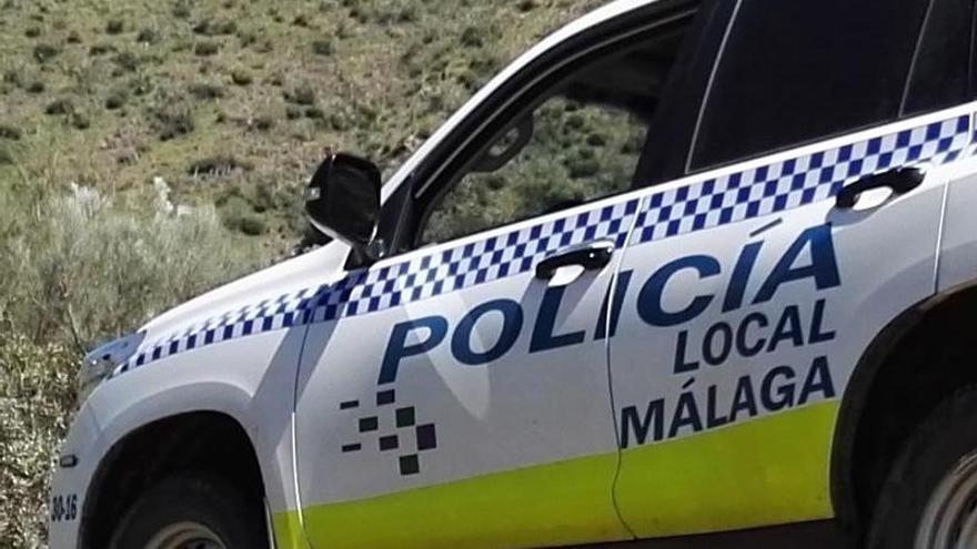 Más de 1.500 personas optan a 43 plazas de Policía Local en Málaga