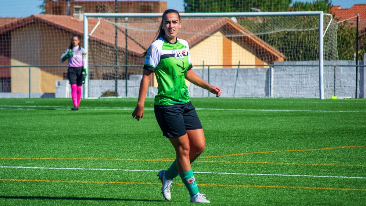 Marta Hernández.