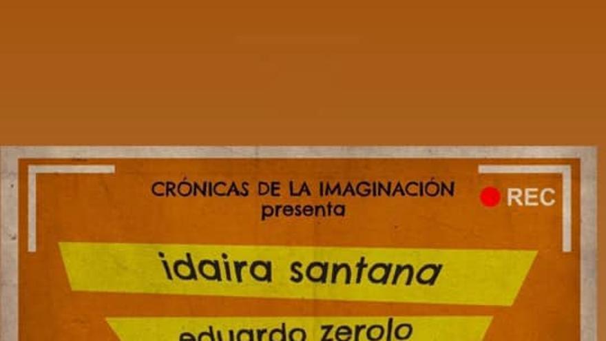 Charla Literaria con Oscar Martínez y proyección de su corto
