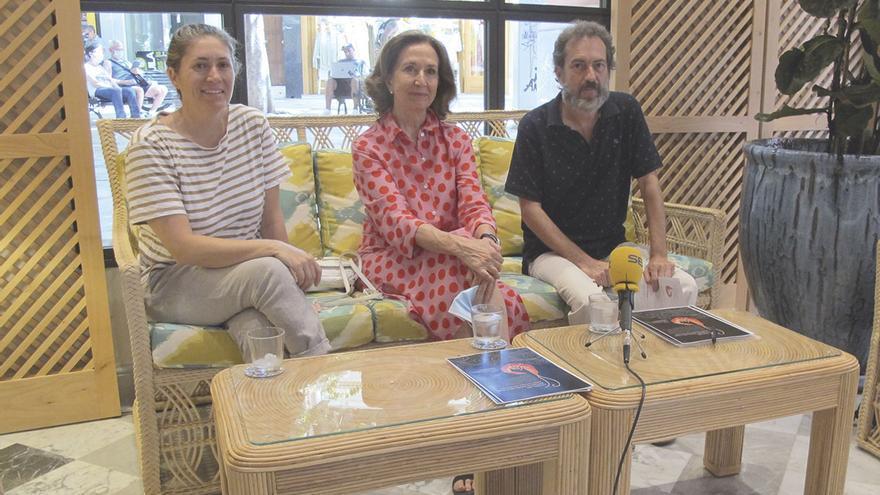 El cocinero Ricard Camarena estará en el jurado del I Concurs Internacional  de Cuina amb Gamba de Sóller