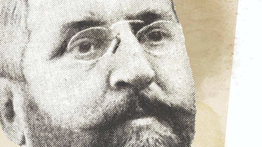 Luis Maffiotte en el callejero de la capital grancanaria