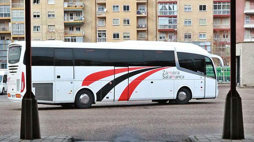 Los 3.000 estudiantes zamoranos en Salamanca sí pueden asistir a clase