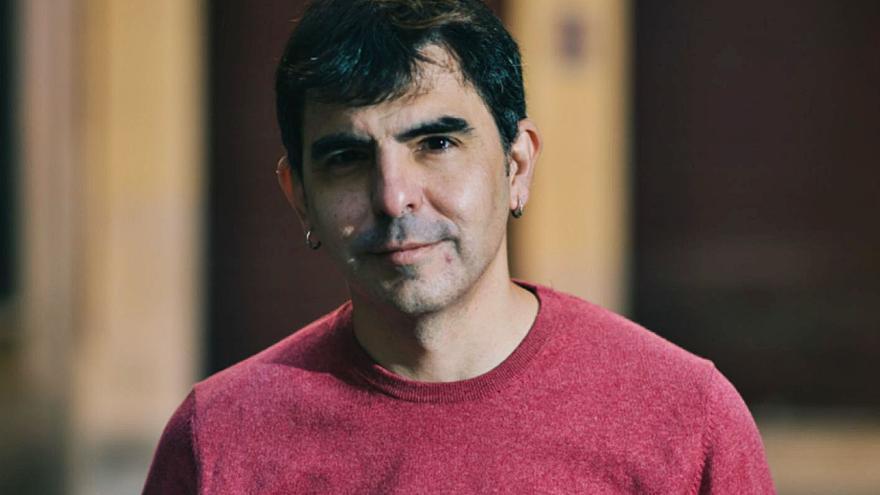 L'autor Joanjo Garcia guanya el Premi Ciutat d'Alzira de Narrativa Juvenil